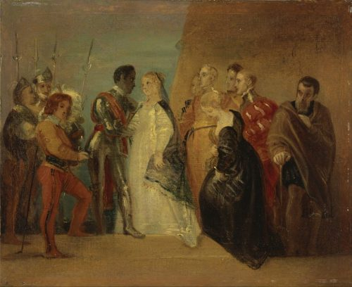 2048px-thomas_stothard_-_the_return_of_othello_from_-othello-_act_ii_scene_ii_-_google_art_project