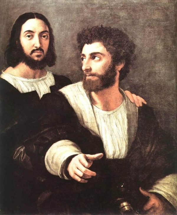 raphael-with-friend