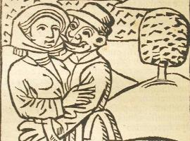Witchcraft Confessions and Sexual Fantasies during the English Civil War