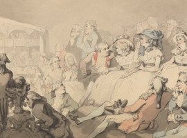 Pleasing and Teasing: Bourgeois Sexuality in the Age of Commerce