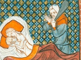 Inventing Incest in Early Medieval Europe