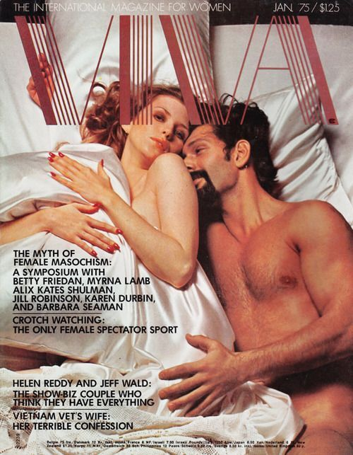 Porno Chic And The Sex Wars A Roundtable On The Politics Of Sexual Representations In The 1970s Part 3 Notches