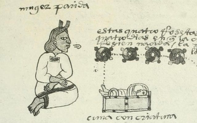 Reporting Abortions in Post-Conquest New Spain