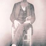 Pastor W.R. McNabb