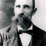 Pastor H.C. Pardue