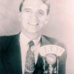 Pastor Joe Atkins