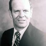Pastor Ralph Millsaps