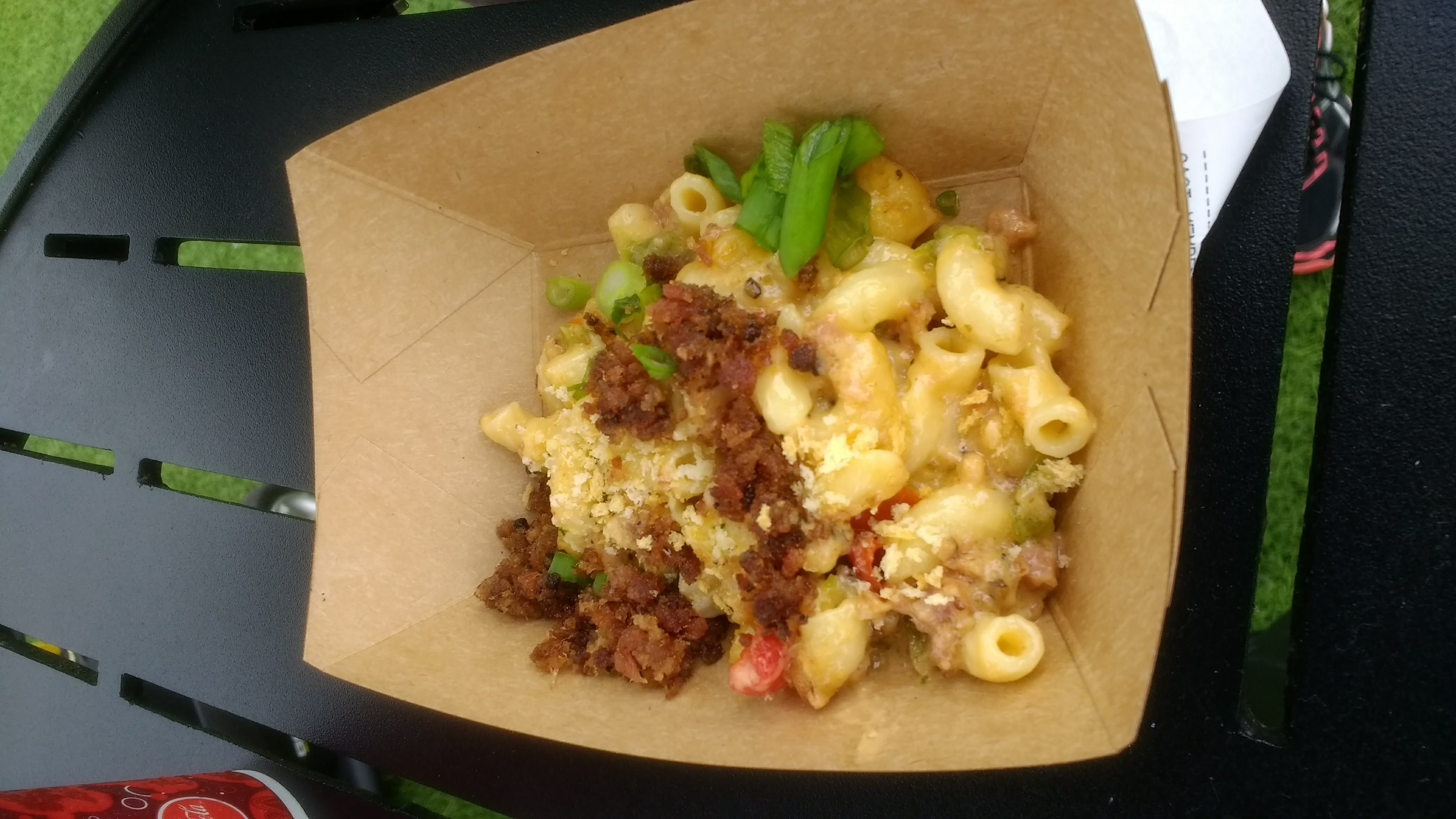 Two Moms Ditch Their Kids and Husbands to Tackle Epcot's Food & Wine Festival – PART 2