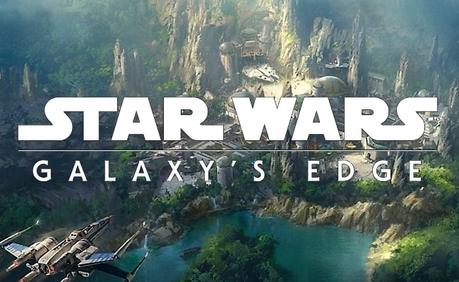 May the Fourth be with You | Extra Magic Hours Announced for Galaxy's Edge
