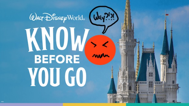 The Reservations of WDW: The Cynic's Worst Nightmare