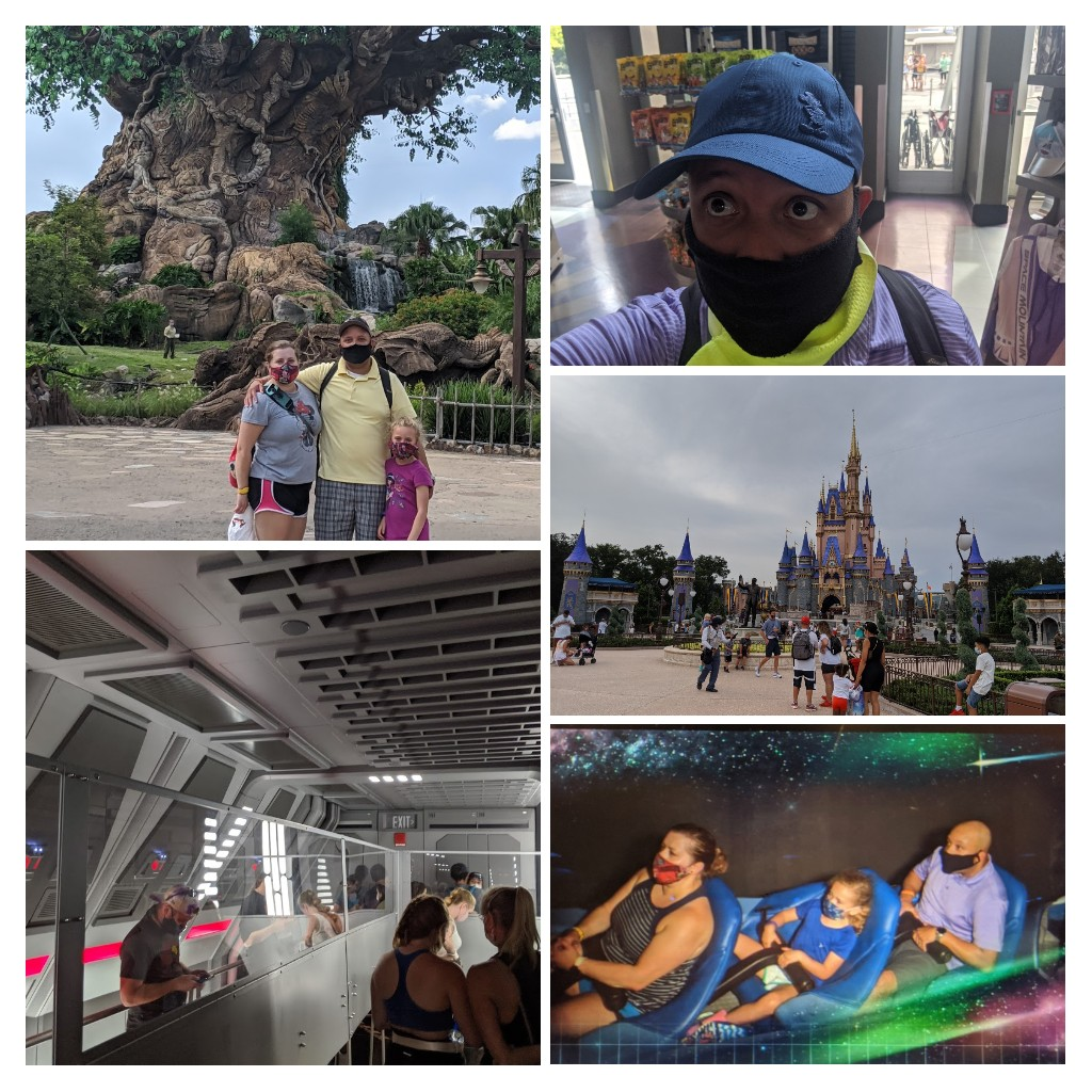 Walt Disney World 2020 | What to Expect During COVID-19 | Blog+Vlog