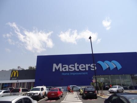 Masters Springfield Lakes