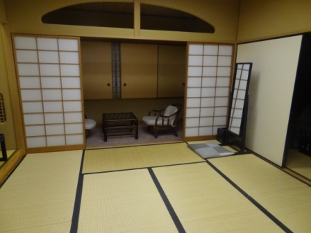 Hilton Tokyo Bay - Japanese Suite