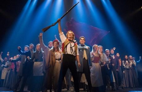 Brisbane Musical Review – Les Miserables