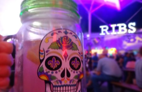 Movie World Carnivale Review