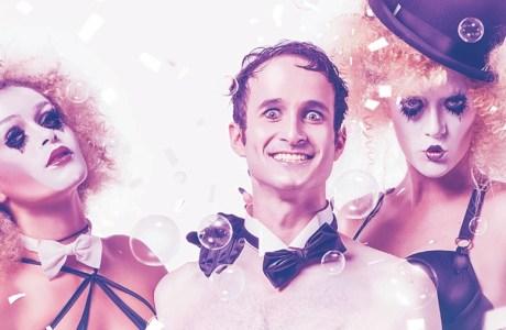 Blanc De Blanc – Brisbane Festival Review