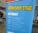 Brisbane Oz Comic Con Review