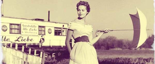 1950s-Dresses