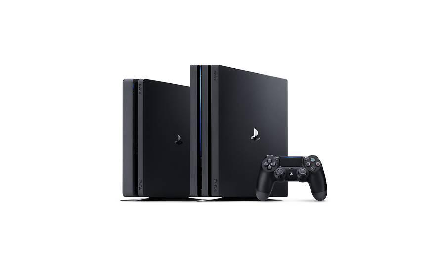 Playstation4 でゲームをするのにポケットWi-Fiで大丈夫?必要な通信量ってどれぐらい?