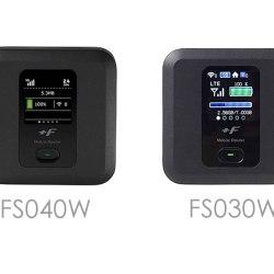 fs040w FS030W 比較