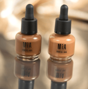 Color Drops Mia Cosmetics Paris