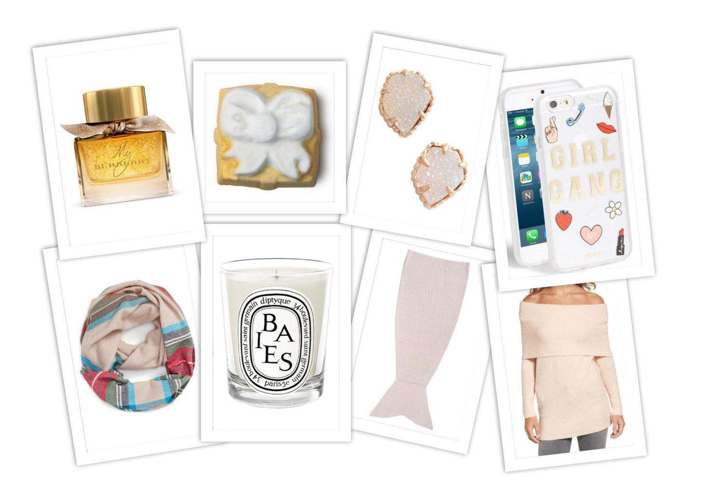 | Gift Guide for HER |