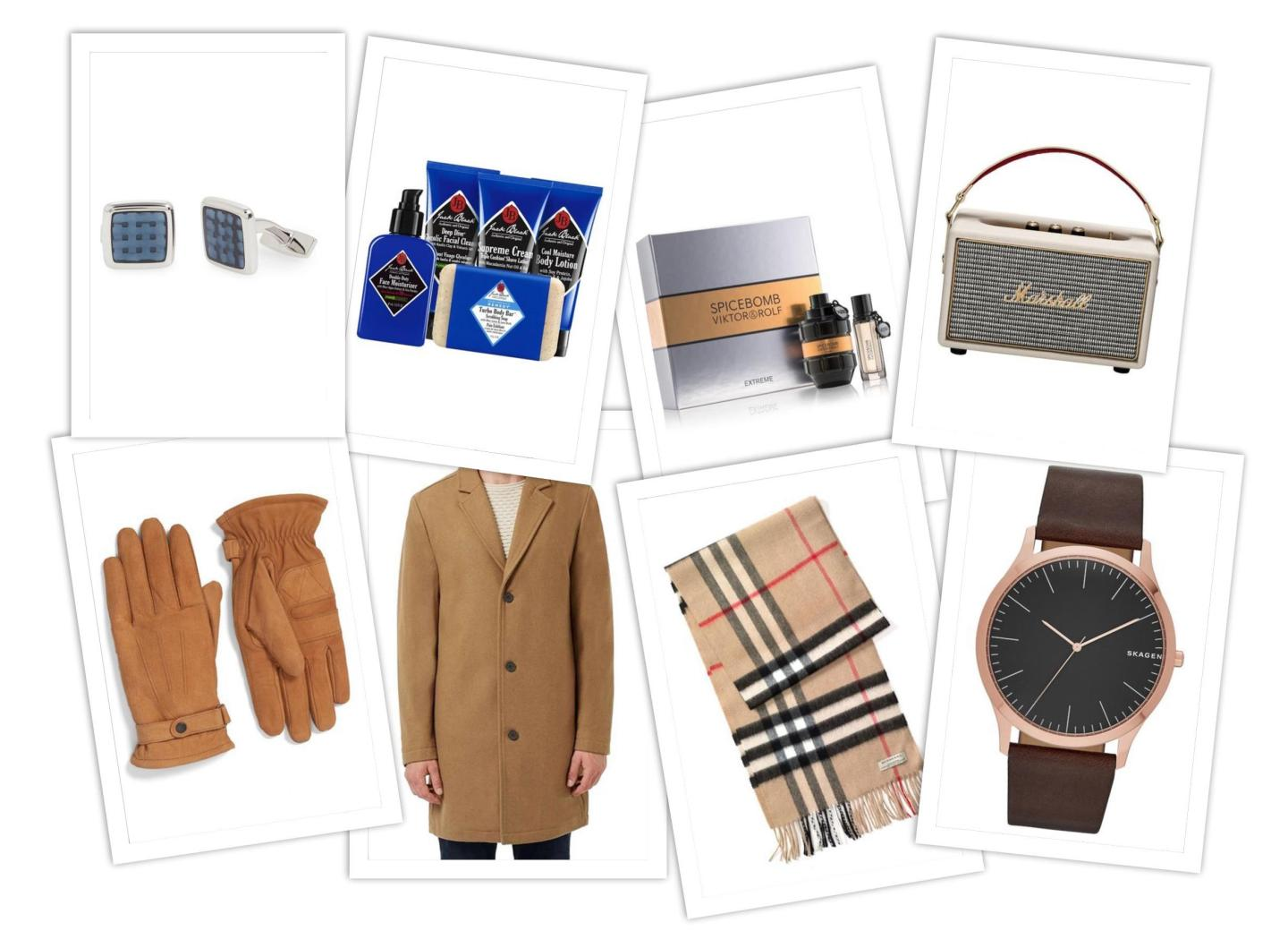 | Gift Guide for Him |