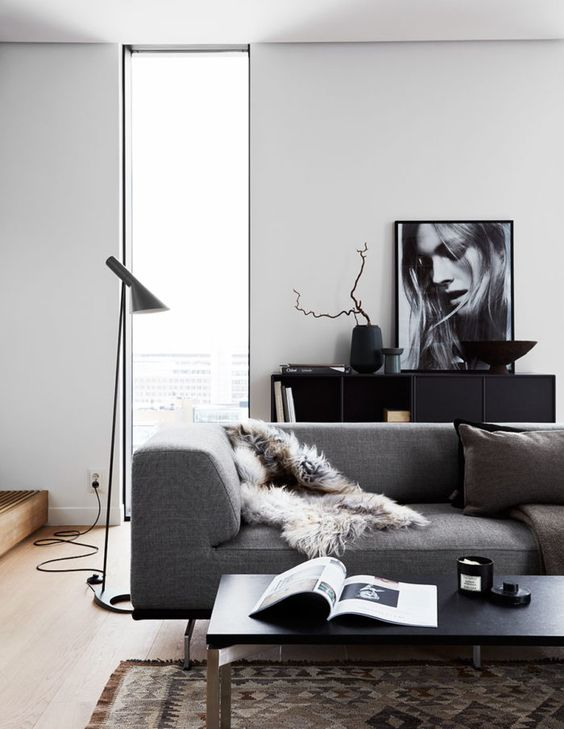 | Inspo Wall: Living room |