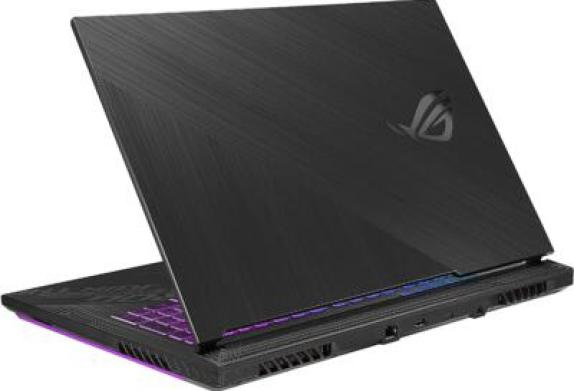 Top Rated Laptop for Gaming - ASUS ROG STRIX G17 G712LW-ES74