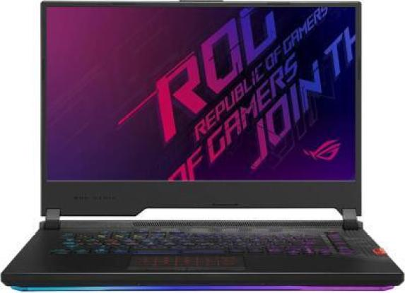 Best Rated Gaming Laptops - ASUS ROG Strix Scar 15 G532LWS-DS76