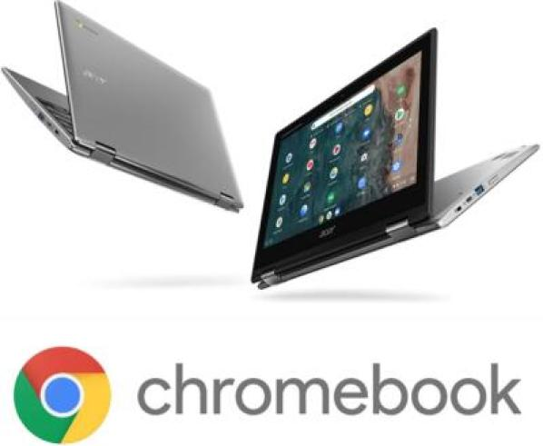 Affordable Chromebook - Acer Chromebook Spin 311 CP311-2H-C679