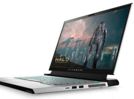 Laptop for Work and Gaming  - Alienware M15 R3 - AWm15-7272WHT-PUS