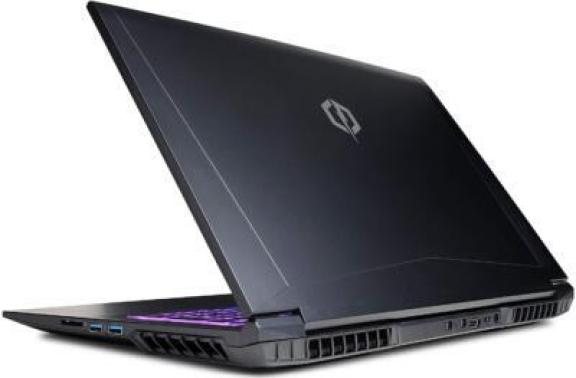 Laptop for Gaming and Design - CYBERPOWERPC Tracer IV GTS99807