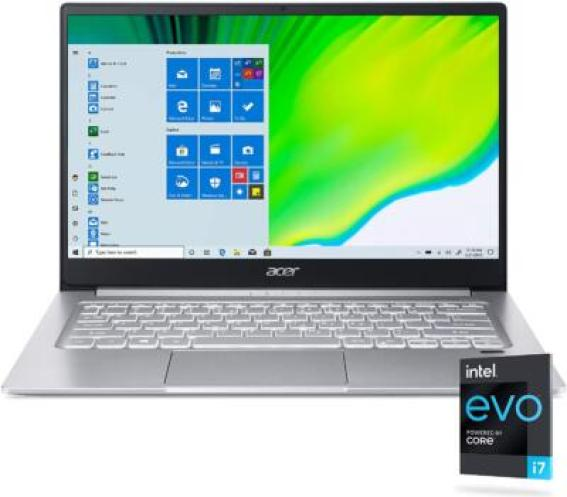 Affordable Laptops for Students - Acer Swift 3 SF314-59-75QC
