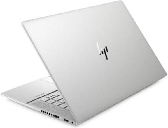 Large Touch Screen Laptop - HP ENVY 17m-cg1013dx
