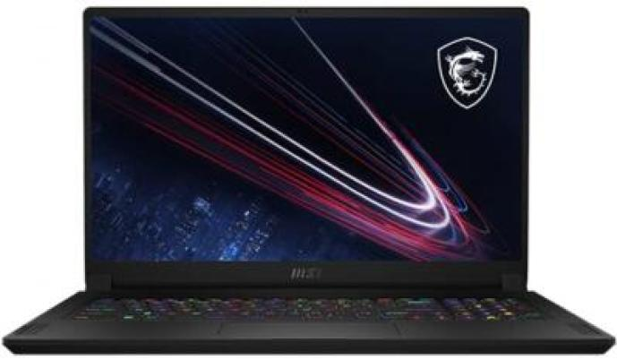 Ultra Thin and Light Gaming Laptop - MSI GS76 Stealth 11UH-281