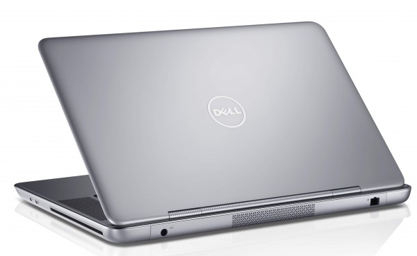 Dell XPS 15z Notebook