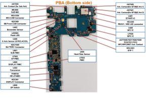 Samsung Galaxy S8 Plus Service Manual – SMG955F Service