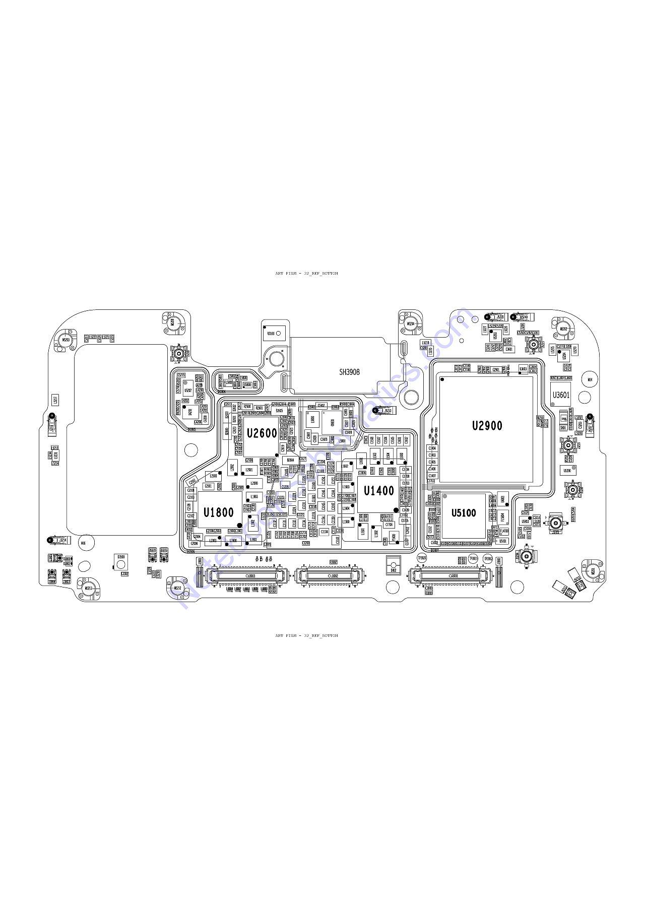 Xiaomi Black Shark 2 Schematic Amp Pcb Layout