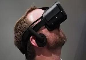 360 degree video oculus