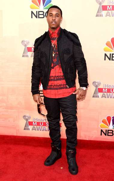 Jeremih Birthday, Real Name, Age, Weight, Height, Family ...
