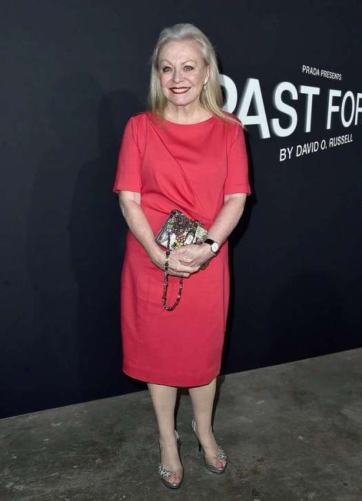 Jacki Weaver Birthday, Real Name, Age, Weight, Height ...