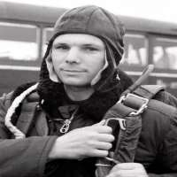 Yuri Gagarin Birthday Real Name Age Weight Height