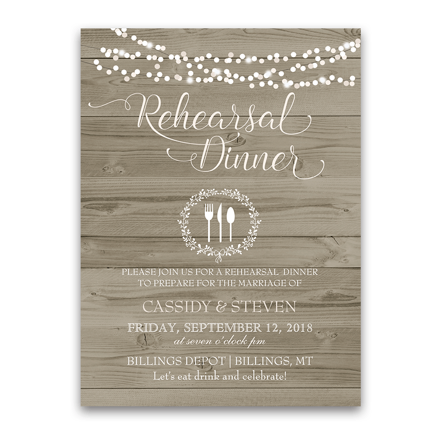Save Date Cards Wording