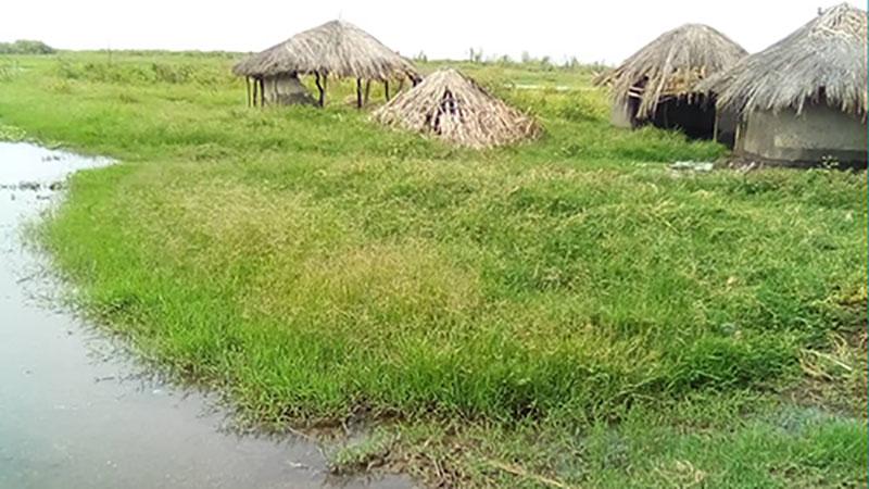 Note Karacel - Alenga, Uganda Flood