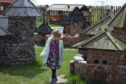 Varpark, castelli in miniatura