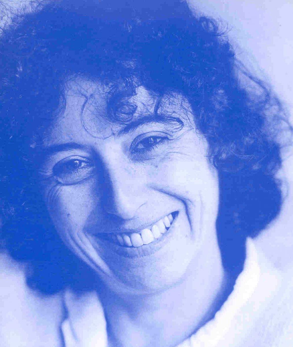 Michèle Reverdy