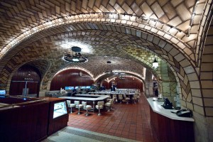 The Oyster Bar, Grand Central