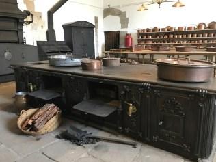 cocina de estado