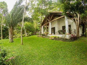 Resort Guembé